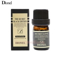 DIONEL Secret Love 5ml [Black Edition]